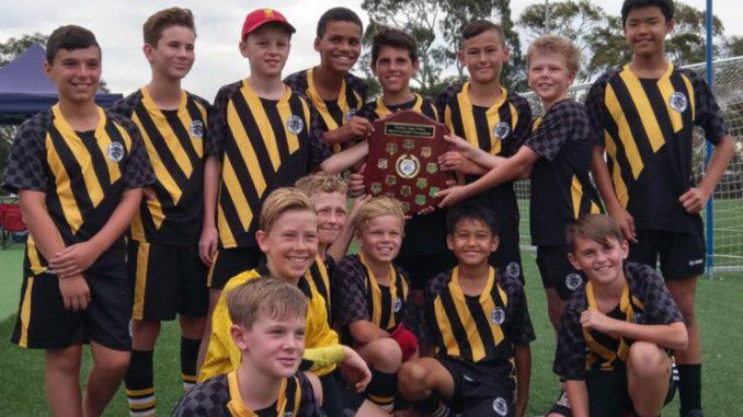 PSSA Regional Soccer Tournament 2018