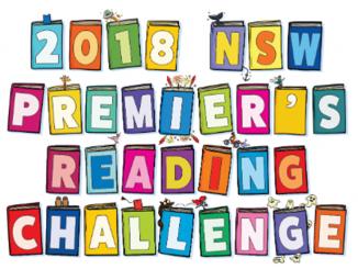Stanmore Public School Premier's Reading Challenge 2018