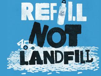 Refill Not Landfill