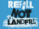 Stanmore Public School Refill Not Landfill