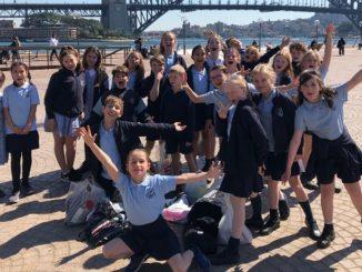Stanmore Public School Cantabile Festival 2018