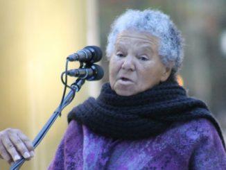 Aunty Fay Carroll