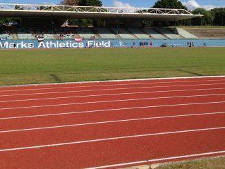 Stanmore Public School E S Marks Athletics Field
