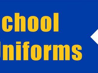 Stanmore Public School School Uniforms