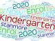Kindergarten Enrolment