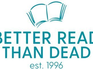 Stanmore Public School Better Read Than Dead Banner