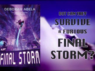 Stanmore Public School Final Storm Banner