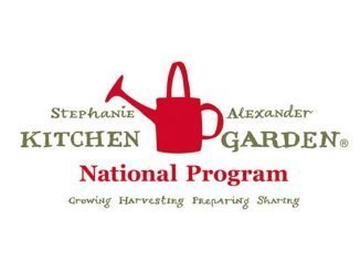 Stephanie Alexander Kitchen Garden Logo