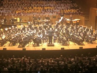 Sydney Southeast Symphonic Winds
