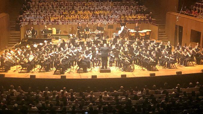 Sydney Southeast Symphonic Winds