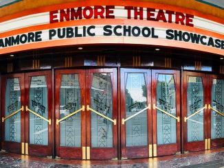 Stanmore Public School Showcase 2019