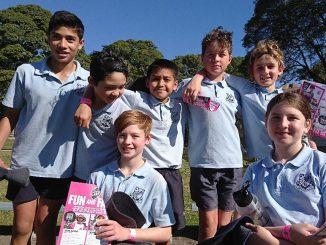 Woolworths Blast Cricket Cup