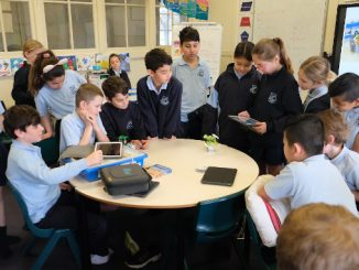 Stanmore Public School Robotics in the Classroom