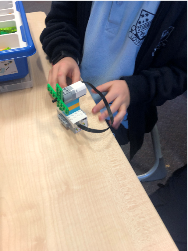Robotics in the Classroom