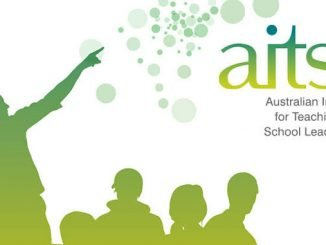 Stanmore Public School AITSL Logo