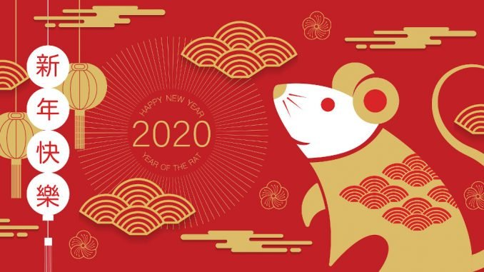 Stanmore Public School Chinese New Year 2020