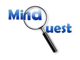 MindQuest Logo