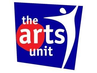 NSW Arts Unit Logo
