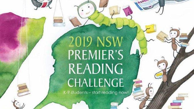 Premiere's Reading Challenge