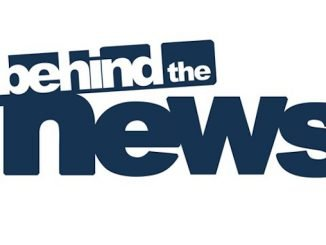 Behind the News