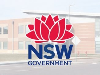 Stanmore Public School NSW Gov Logo Background