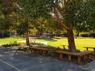 Stanmore Public School Oval Renovation 2020