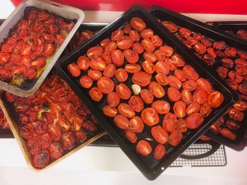 Tomato Festival 2020