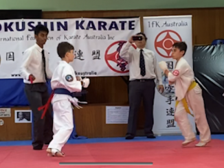 Karate Success