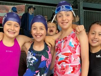 Zone Swimming Carnival 2020