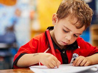 Stanmore Public School Students begin return to classrooms
