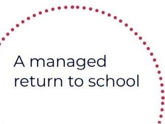Stanmore Public School Managed Return to School