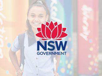 Stanmore Public School NSW Gov Logo