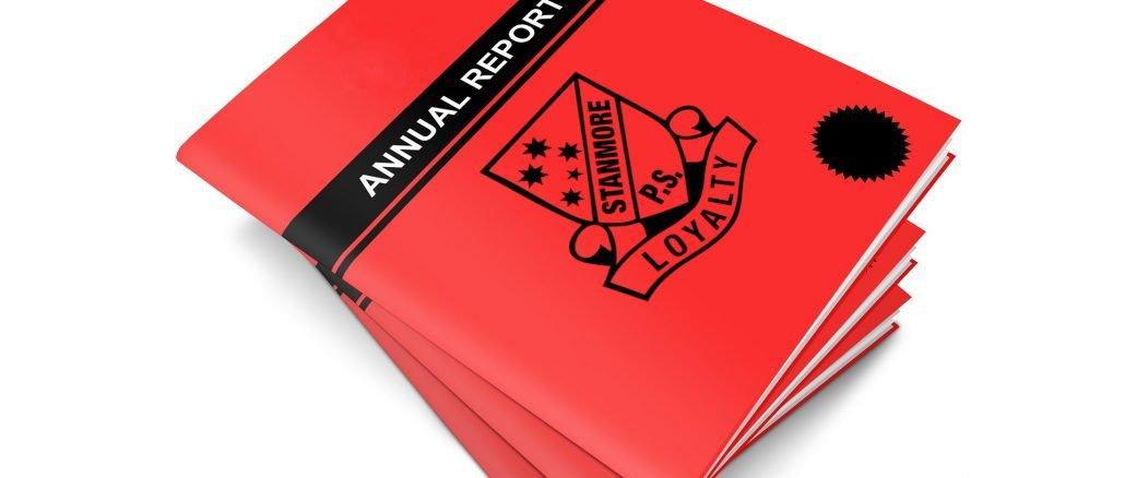 Stanmore Public School Annual Report