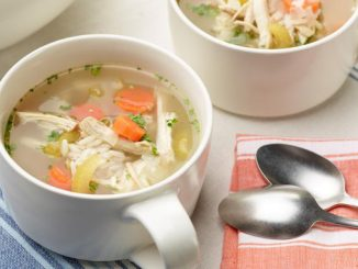 stanmore public school chicken soup