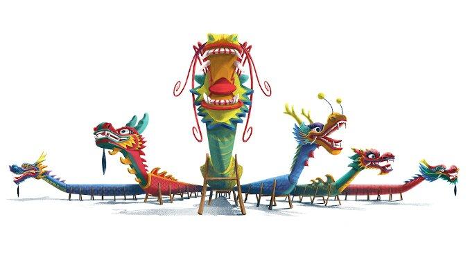 Stanmore Public School Dragon Boat Festival