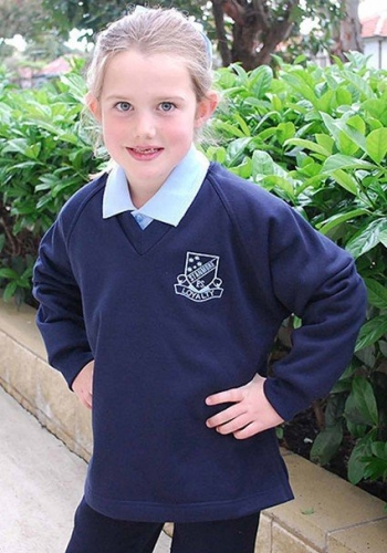 Stanmore Public School Fleece