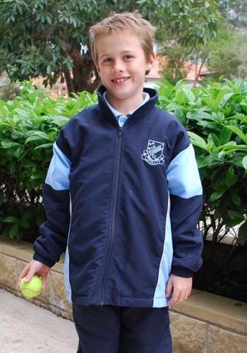 Stanmore Public School Sport Jacket