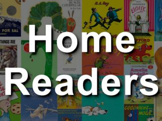 Stanmore Public School Home Readers