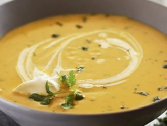 Stanmore Public School Thai Pumpkin Soup