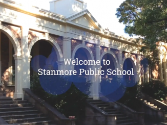 Stanmore Public School Virtual Tour