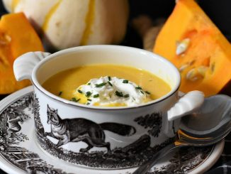 Stanmore Public School Pumpkin Soup