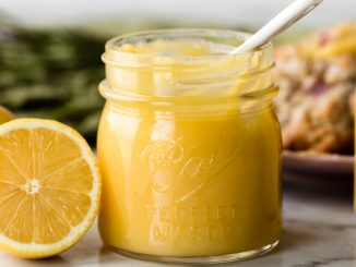 Stanmore Public School Lemon Curd
