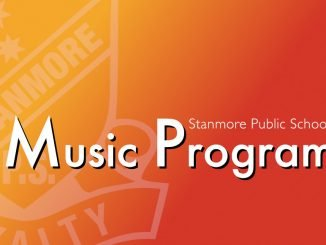 Stanmore Public School Music Program
