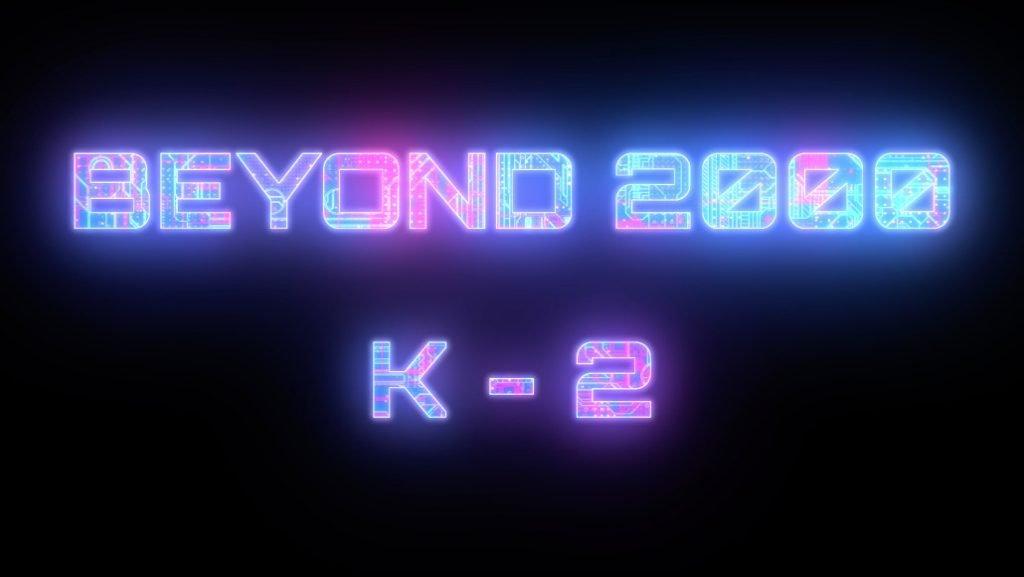Stanmore Public School Showcase 2020 K-2 Beyond 2000