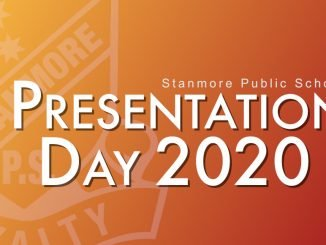 stanmore public school presentation day 2020